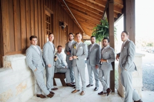 Edwards-Groomsmen